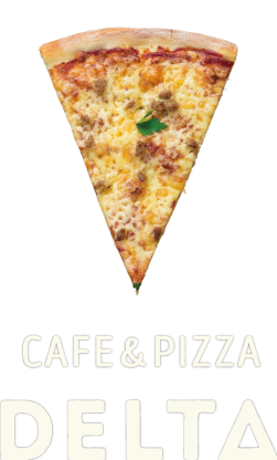 CAFE & PIZZA DELTA
